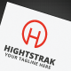 Highstrak Logo - GraphicRiver Item for Sale