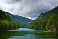 Lake Petrimanu in Romania - PhotoDune Item for Sale