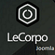 LeCorpo - Onepage Business Template - Joomla CMS Themes