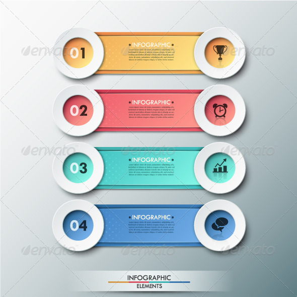 GraphicRiver Modern Infographic Options Banner 8550830