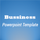 Business Powerpoint Template - GraphicRiver Item for Sale
