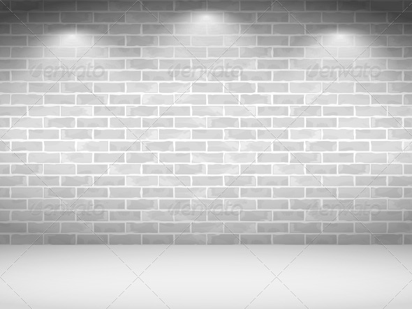 GraphicRiver Brick Wall 8552209