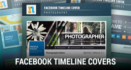 Facebook Timeline Coverphotos