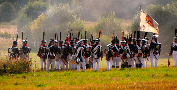 War Army of Napoleon