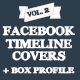 Facebook Timeline Covers Shop Online Vol.2 - GraphicRiver Item for Sale