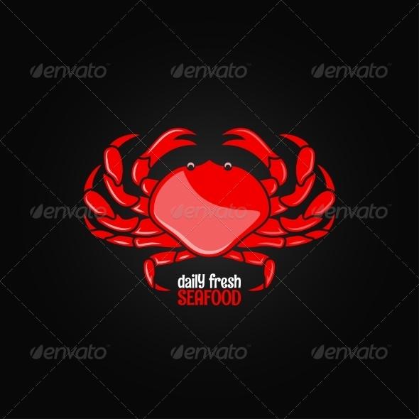 GraphicRiver Seafood Menu 8552688
