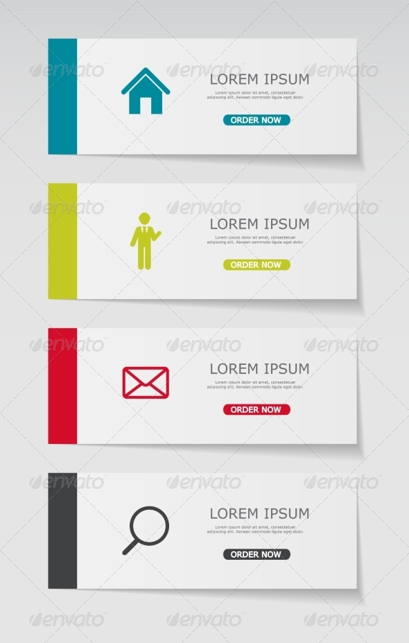 GraphicRiver Infographic Templates for Business 8557816