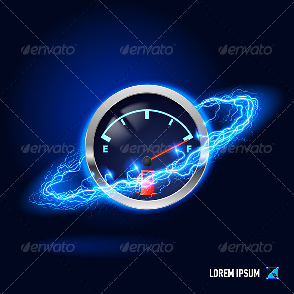 GraphicRiver Energy 8557892