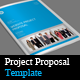 12 Pages Proposal Template - GraphicRiver Item for Sale