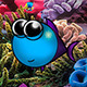 Cartoon Aquarium Fish - GraphicRiver Item for Sale