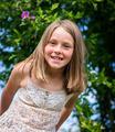 Little girl portrait - PhotoDune Item for Sale