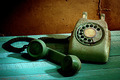 Vintage phone still life - PhotoDune Item for Sale