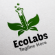 Eco Labs - GraphicRiver Item for Sale