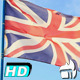 UK Flag (3-Pack) - VideoHive Item for Sale