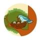 Bird's Nest - GraphicRiver Item for Sale