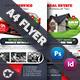 Multipurpose Flyer Templates - GraphicRiver Item for Sale