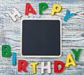 black board for writing congratulations letters - PhotoDune Item for Sale