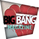 Big Bang Magazine - GraphicRiver Item for Sale