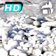 White Sand Stone Beach - VideoHive Item for Sale