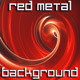Abstract Fantasy Red Metal - GraphicRiver Item for Sale