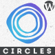 Responsive WordPress MultiPurpose Theme - Circles - ThemeForest Item for Sale