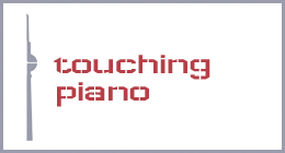 Touching Piano Pieces