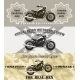Motorcycle Banners - GraphicRiver Item for Sale