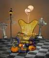 Happy halloween - PhotoDune Item for Sale