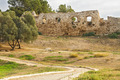 Antipatris fortress . - PhotoDune Item for Sale