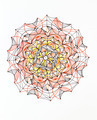 beautiful and complex mandala pattern - PhotoDune Item for Sale