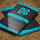 Elegant Business Card - GraphicRiver Item for Sale