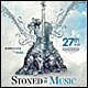 Stoned In Music Poster/Flyer - GraphicRiver Item for Sale