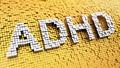 Pixelated ADHD - PhotoDune Item for Sale