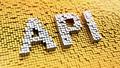 Pixelated API - PhotoDune Item for Sale