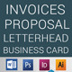 Inventive Business Solution Pack - GraphicRiver Item for Sale