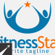 Star Fitness Logo Template - GraphicRiver Item for Sale