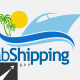 Arab Shipping Logo Template - GraphicRiver Item for Sale