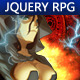 jQuery RPG - CodeCanyon Item for Sale