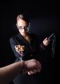 Abusive Female Boss - PhotoDune Item for Sale