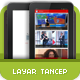 Layar Tancep: Youtube App for Android - CodeCanyon Item for Sale