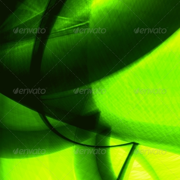 GraphicRiver Abstract Green Background 8563478