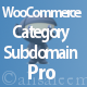 WooCommerce Category Subdomain Pro - CodeCanyon Item for Sale
