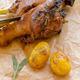 Roasted pork knuckle - PhotoDune Item for Sale
