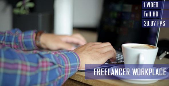 Freelance Workplace