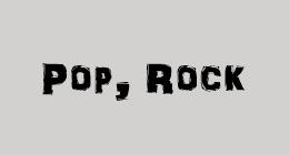 Pop, Rock