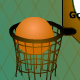 basket ball game - ActiveDen Item for Sale