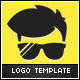 Cool Geek Logo v2 - GraphicRiver Item for Sale