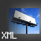 XML scrolling picture menu - ActiveDen Item for Sale