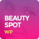 BeautySpot - WordPress Theme for Beauty Salons - ThemeForest Item for Sale