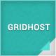 GridHost - Responsive Hosting WordPress Theme - ThemeForest Item for Sale